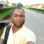 Manasseh Usang